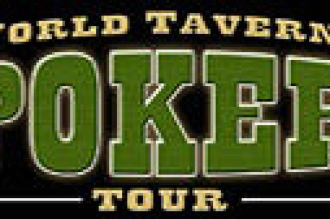 Playing the World Tavern Poker Tour 0001