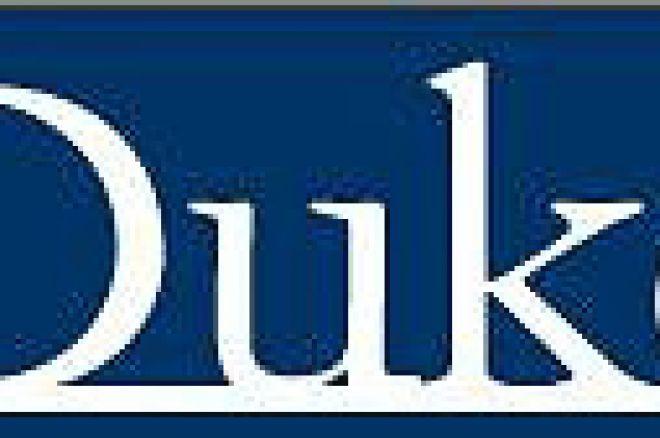 Duke University OK's Holdem Poker 0001