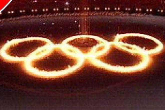 Die Poker Olympiade - Ist die Zeit gekommen? 0001