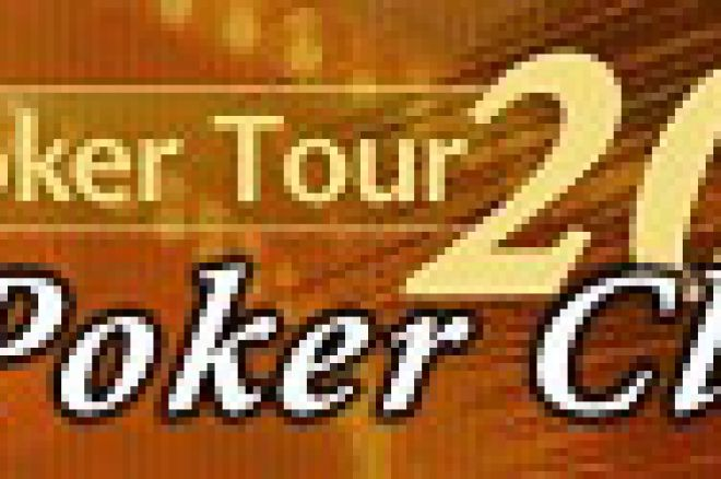 L. A. Poker Classic Event #18 - $1500 Limit Holdem (w/rebuys) 0001