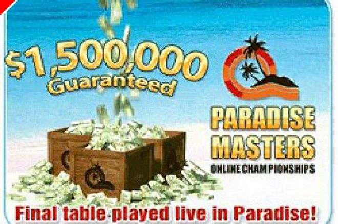 Paradise, Where The Masters Play Poker 0001