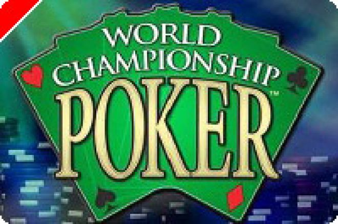 World Championship Poker - Not The Game To Have 0001