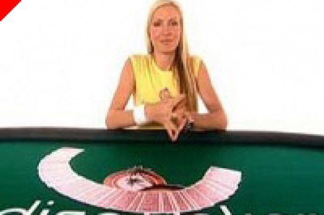 Paradise Poker, A Premier Poker Room 0001