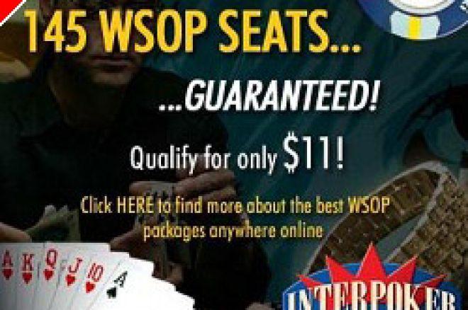 WSOP Promo