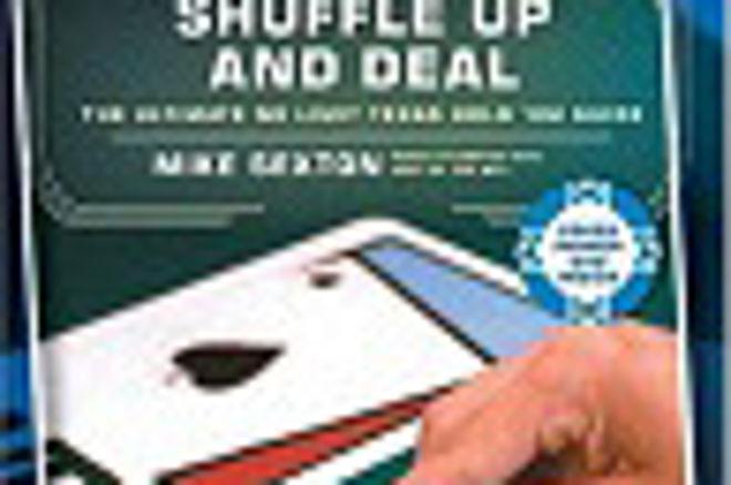 Mike Sexton erobert die Literaturwelt 0001
