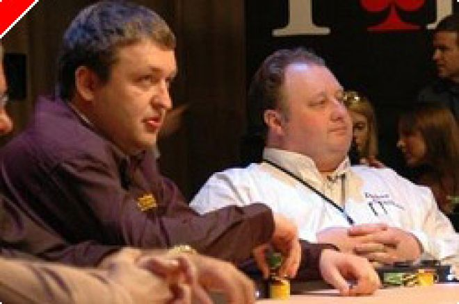 European Poker Tour, Grand Final - From the felt, day one 0001