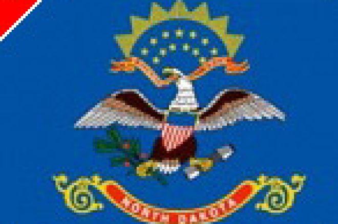 North Dakota HB1509 Update 0001