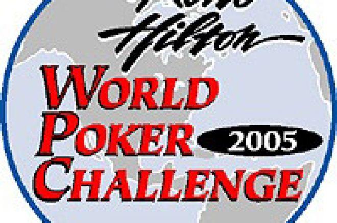 WPT - World Poker Challenge, Reno - Day One 0001