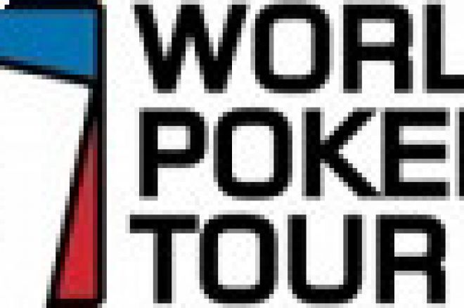 World Poker Tour Championship - Day One, Flight two 0001