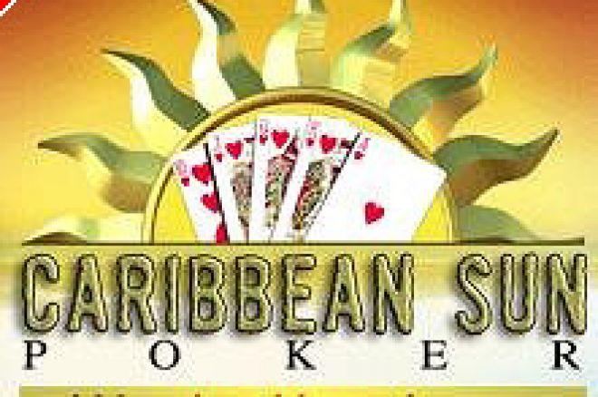 Caribbean Sun & Poker News annoncent un freeroll à $500 0001