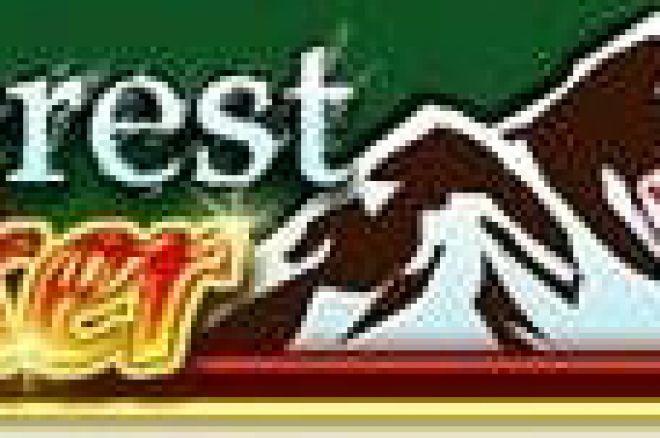 Everest Poker Logo