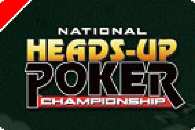 Poker creeps into the Network consciousness: The NBC National Heads Up Championship is here 0001