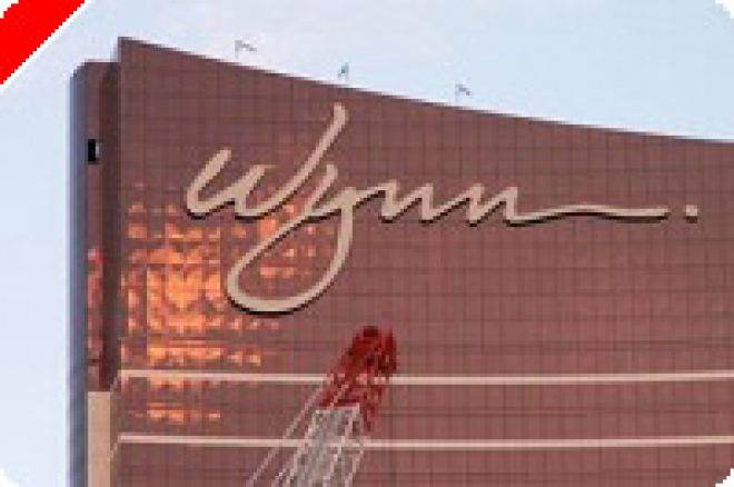 It's on in Las Vegas - Wynn vs. Bellagio 0001