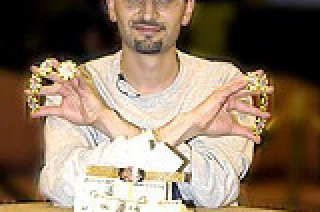Antonio Esfandiari - The Magician With The Golden Touch 0001