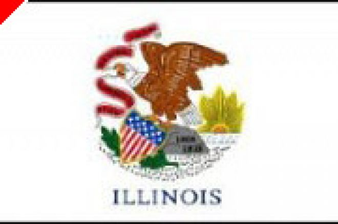 Illinois Looks To Balance Books Through Gaming 0001