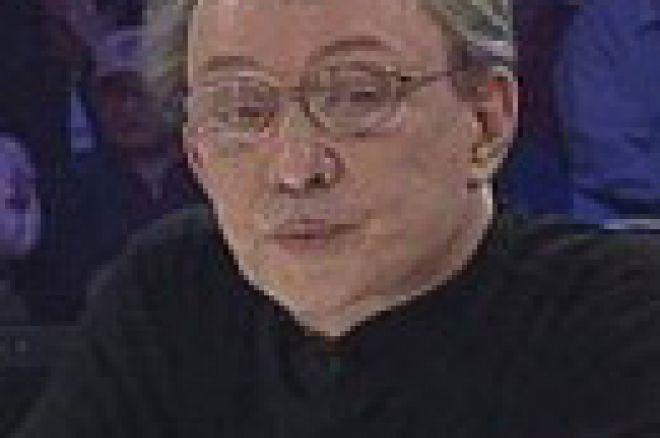 Legends of Poker: Bob Stupak 0001