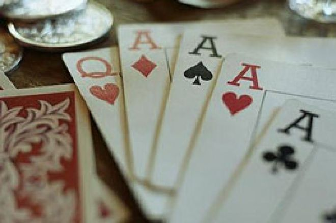 Poker Strategy: Introduction to Omaha Part VIII - The Full House 0001