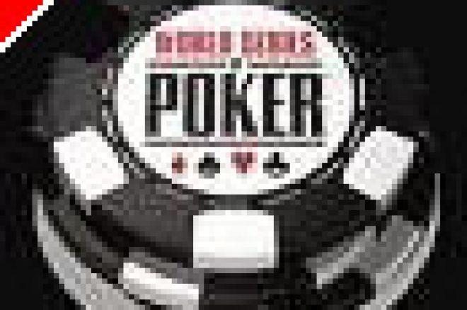 Poker Pandemonium: The 2005 WSOP is here 0001