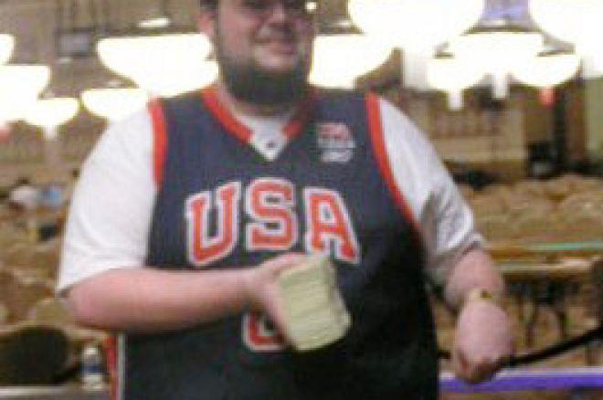 Le plus jeune gagnant d'un bracelet des WSOP couronné pour ce tournoi de poker  Limit... 0001