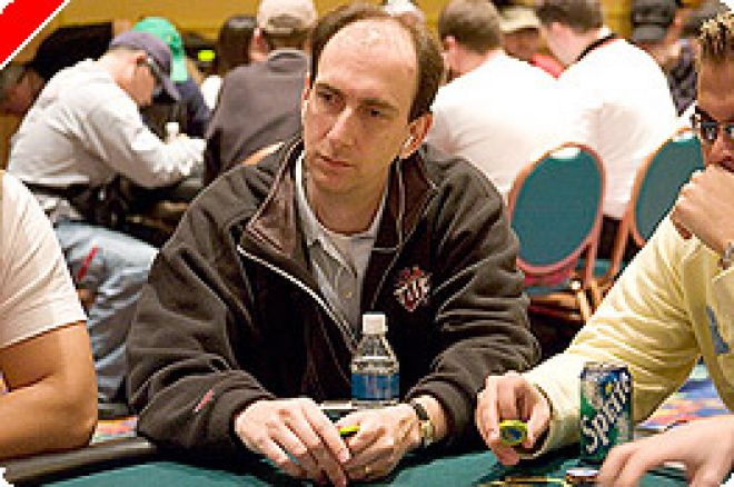 Erik Seidel beats tough field to win seventh WSOP bracelet 0001