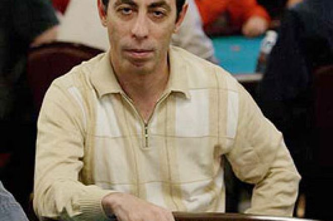 Barry Greenstein wins second WSOP bracelet 0001