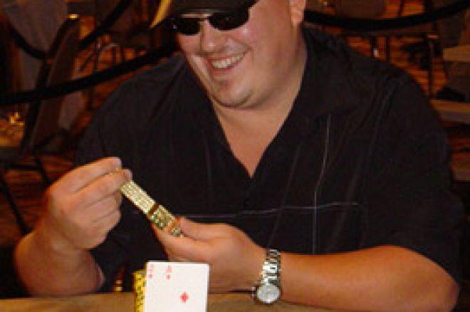 Tournoi Shootout  WSOP 2005 :Les douze plus fantastiques minutes du poker 0001