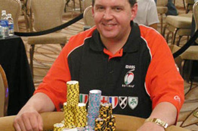 British real estate developer Lawrence Gosney wins WSOP $2000 No Limit Hold'em event 0001