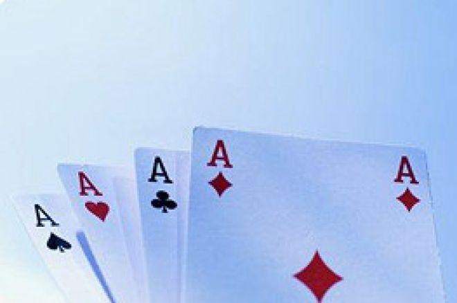 Deux amis jouent au poker sur Internet pour maintenir leur société à flot 0001