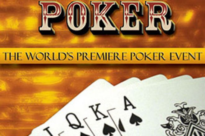 2004 World Series of Poker Now On DVD 0001