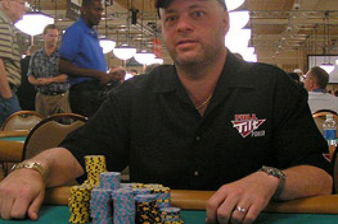 David Grey wins WSOP No Limit deuce to seven Lowball event 0001