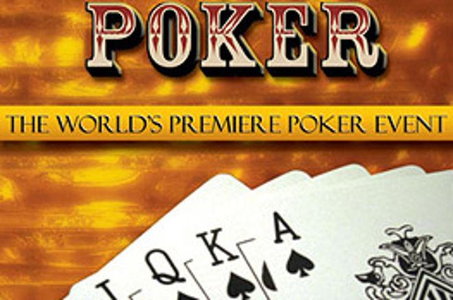 2004 World Series of Poker jetzt schon auf der DVD 0001