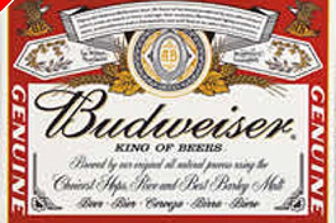 Budweiser Uses Poker To Help Fight Muscular Dystrophy 0001