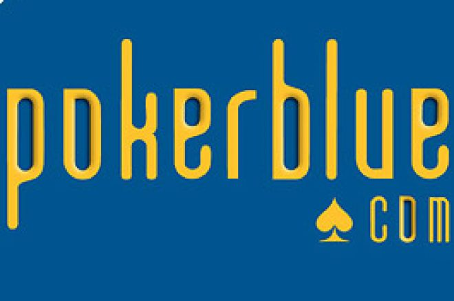 Player Made PokerBlue brings experience to the Poker table 0001
