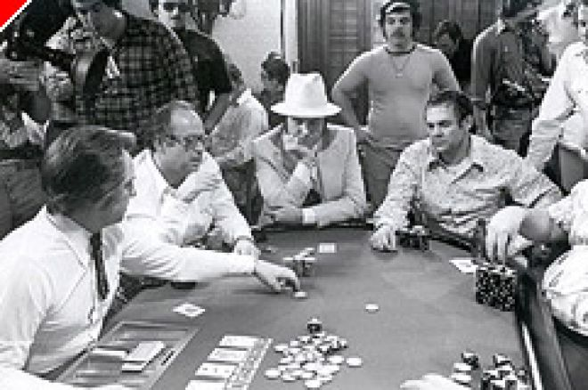 "Legends of Poker: Gary ""Bones"" Berland 0001"