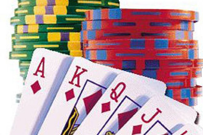 Gaming Corp To Enter Online Poker Arena 0001