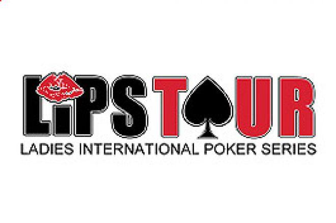 LIPS Tour verfolgt das Ziel, mehr Frauen zum Pokerspiel anzuziehen 0001