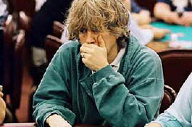 A Quarter Century of Poker - Mickey Appleman 0001