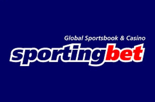 Sportingbet Is Tops In Field 0001