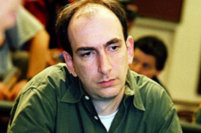 Les légendes du Poker: Erik Seidel 0001