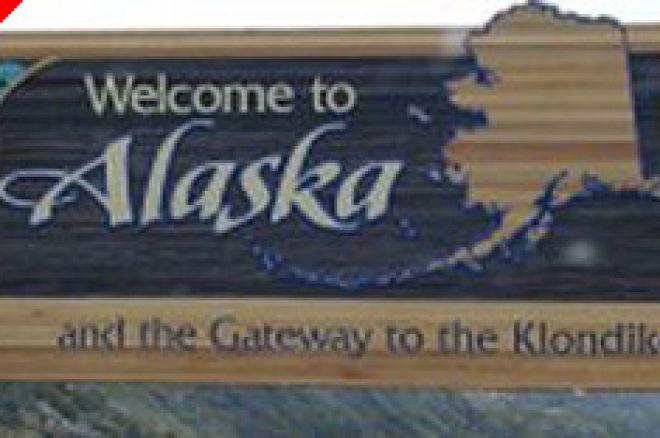 Alaska Ponders Legalizing Poker 0001