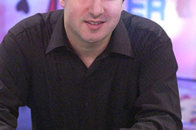 Matt Matros: van online poker naar live poker 0001