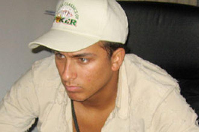Pokeryugo split HC-toernooi 0001