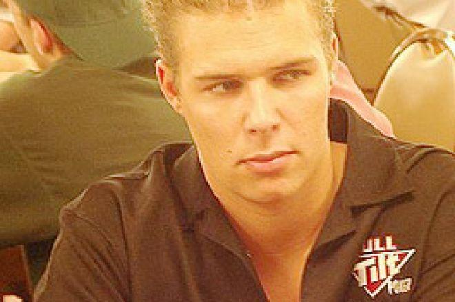 Noah Boeken: Welkom bij nl.Pokernews.com 0001