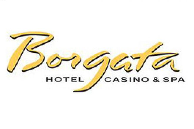Two-Time Borgata Champion Is A Class Act 0001