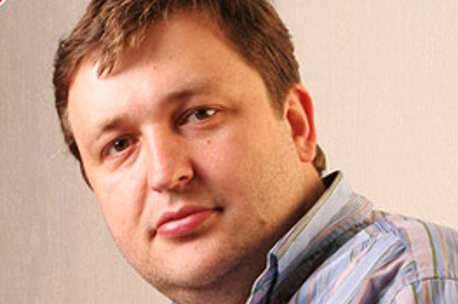 Tony G remporte le Titre de Joueur de Poker Européen du Mois 0001