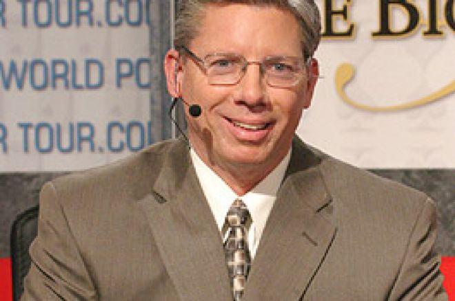 Tournois de poker WPT : Mike Sexton L'ambassadeur raconte 0001