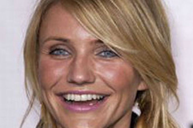 Cameron Diaz Has Fallen For Poker 0001