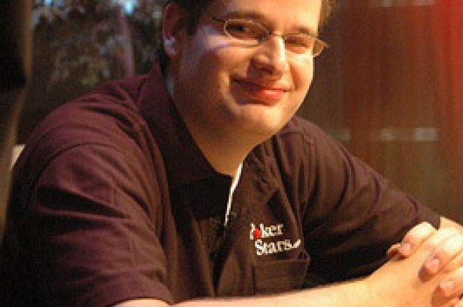 Abel Meijberg... Het verhaal achter de nummer 3 van de EPT Baden 2005 0001