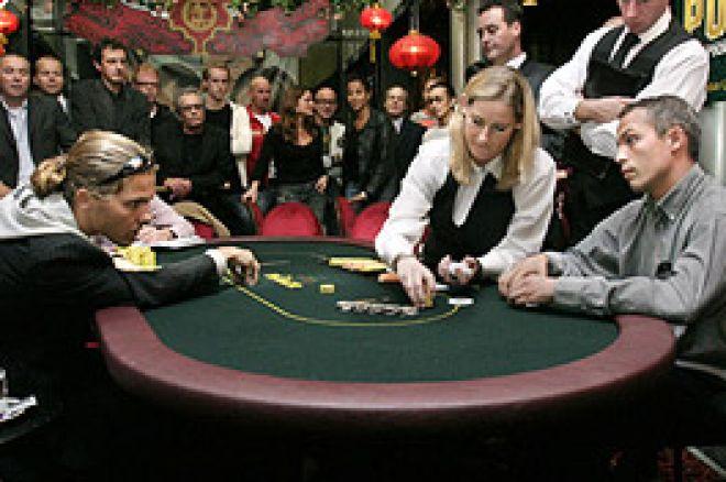 Eerste editie Poker kampioenschappen zit erop! 0001