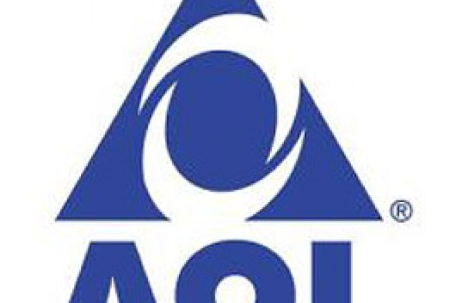 AOL mise sur le Poker 0001